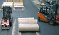 Innerbetriebliche Logistik BIW