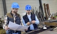 Industriemontage BIW